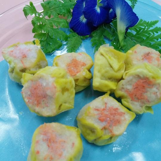Image Veg Siew Mai 善缘-烧卖 500grams