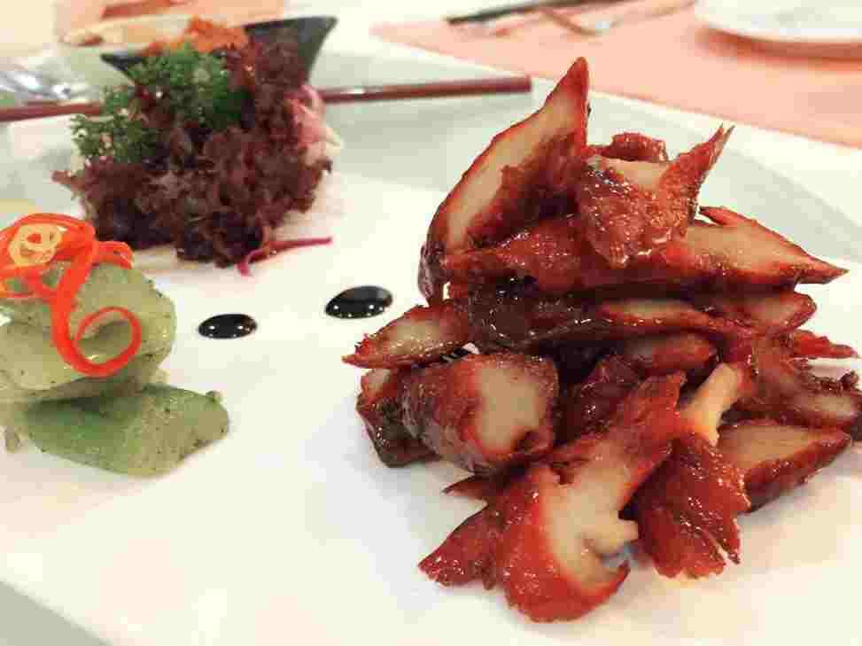 Image Slice Char Siew 善缘 - 切叉烧 (B) 900grams