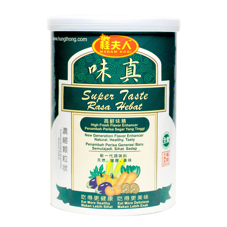 Image Super Taste 桂夫人 - 高鲜味精 150grams