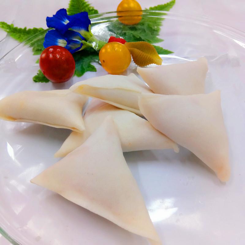 Image Curry Potato Samosas Samosa 善缘 - 脆皮咖哩角 (20 pieces) 400grams