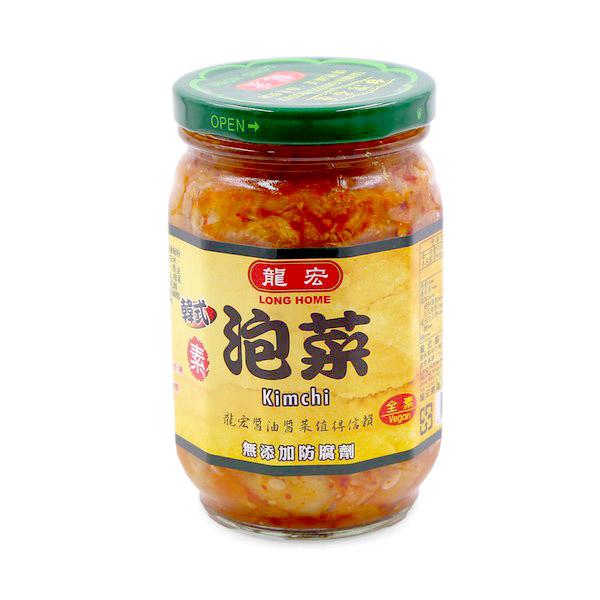 Image Korean Kimchi 龍宏 龙宏 - 韩式泡菜 400grams