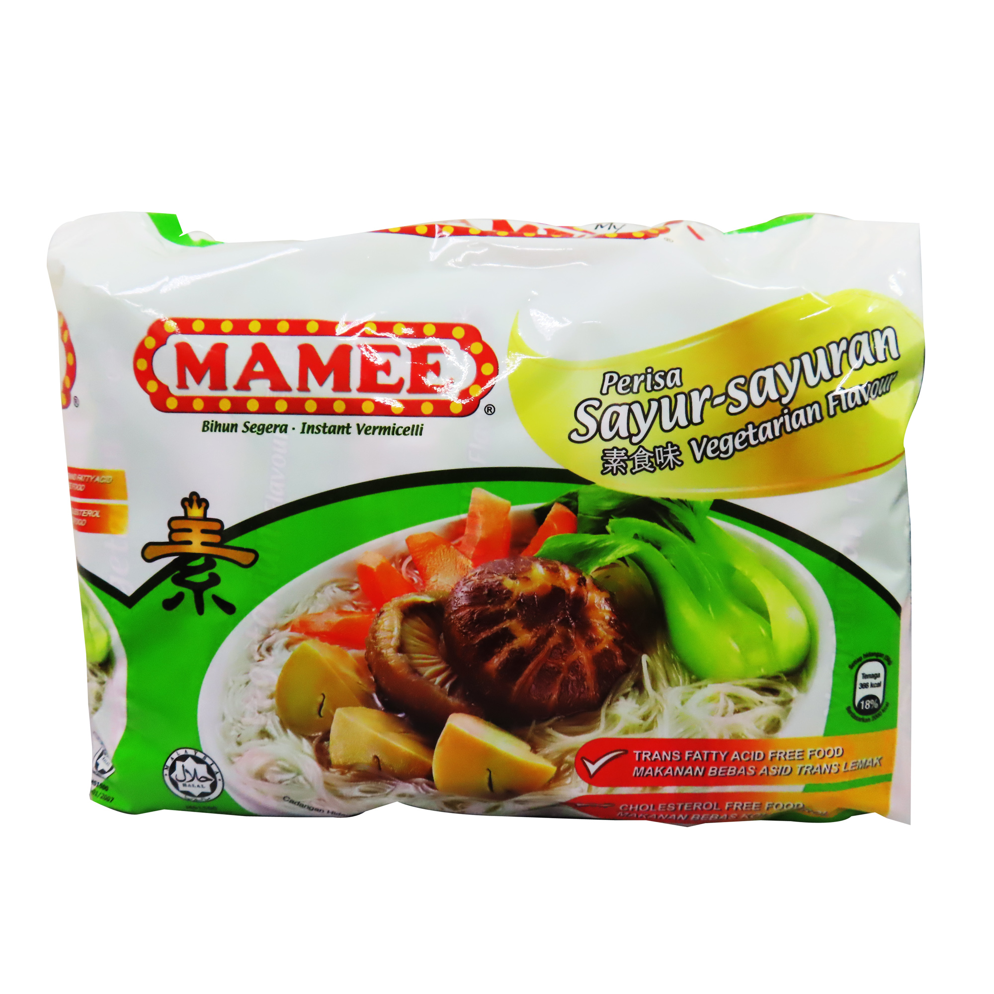 Image Mamee Rice Noodle 妈咪米粉 290grams