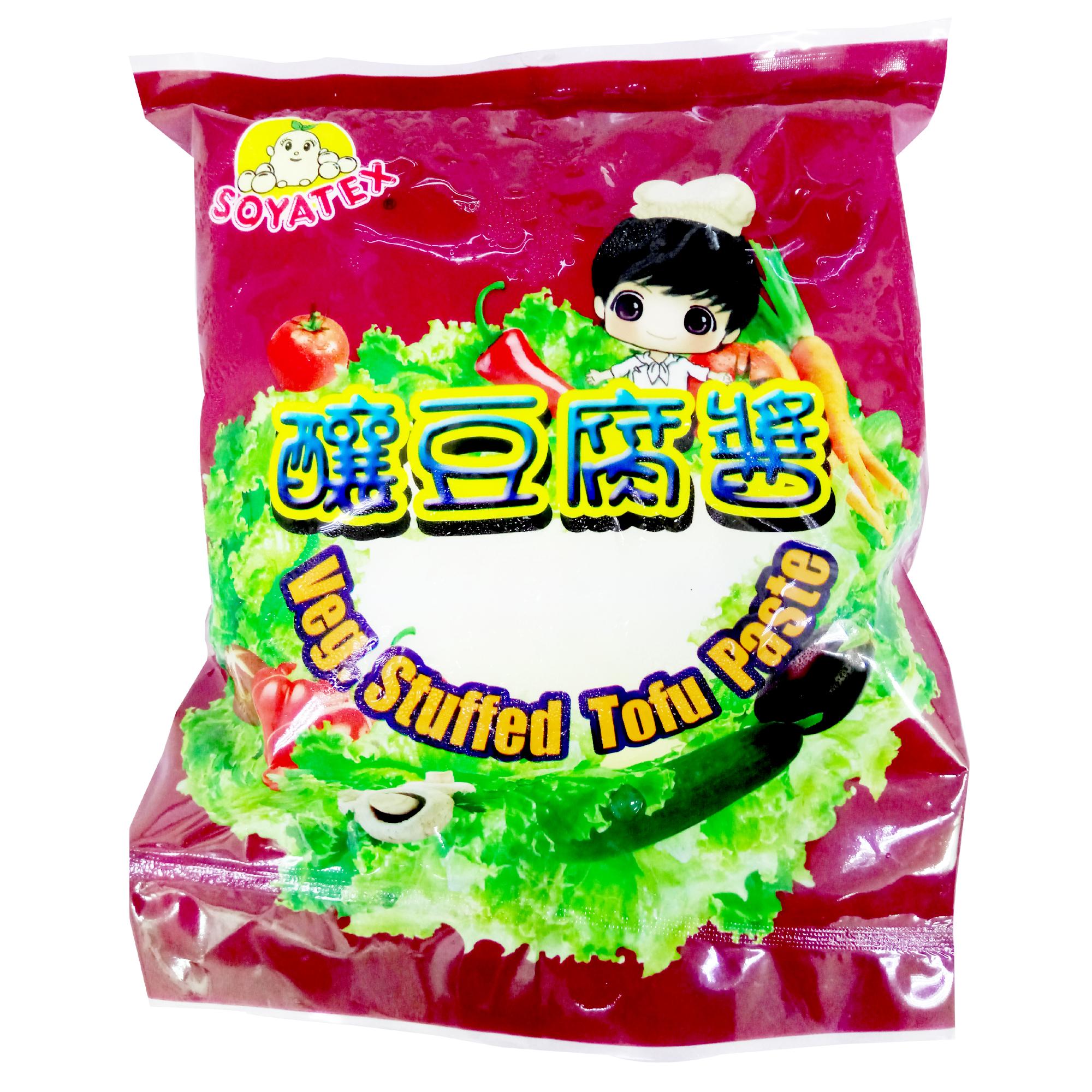 Image Stuffed Tofu Paste 益达兴酿豆腐酱 500grams
