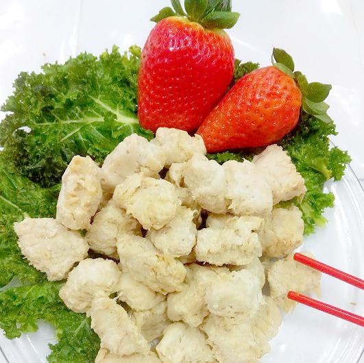 Image Roasted Chicken 益达兴-香酥雞 250grams