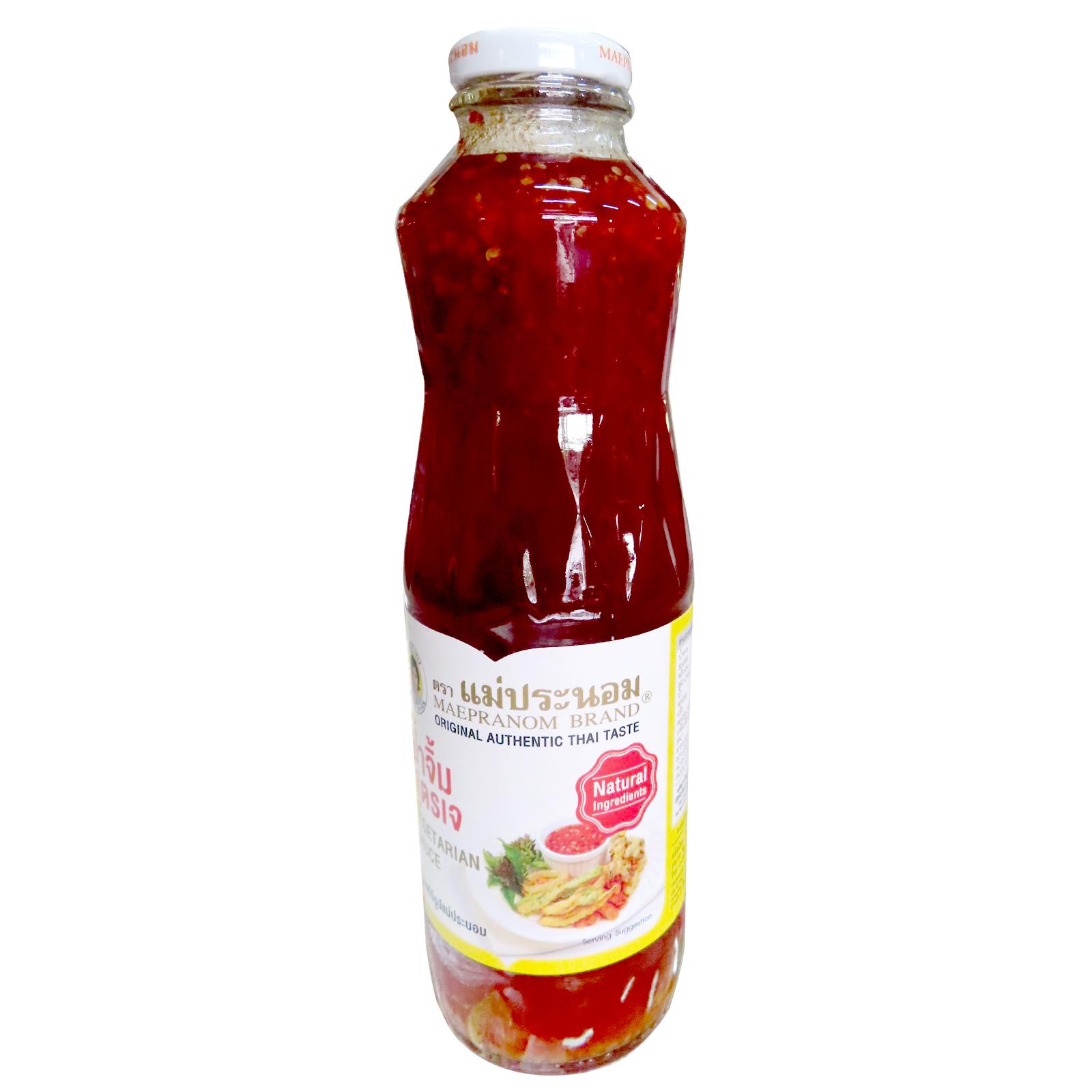 Image Thai Chili Sauce 泰式辣椒 (980grams)