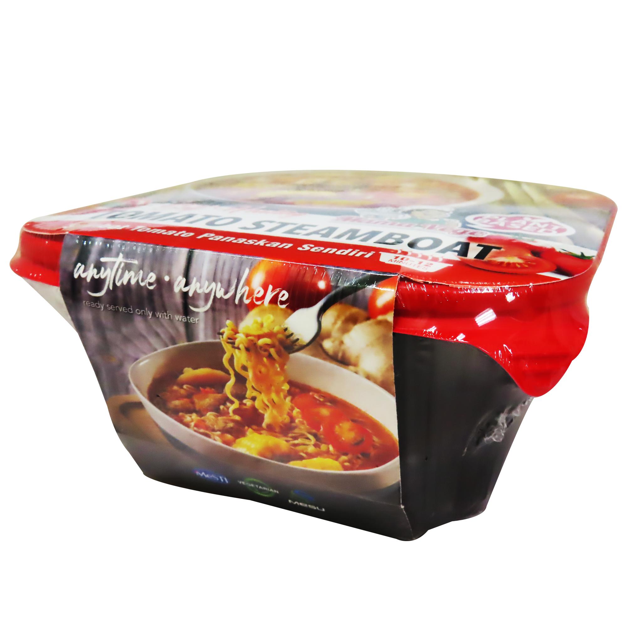 Image Tomato steamboat 懒人番茄火锅 340grams