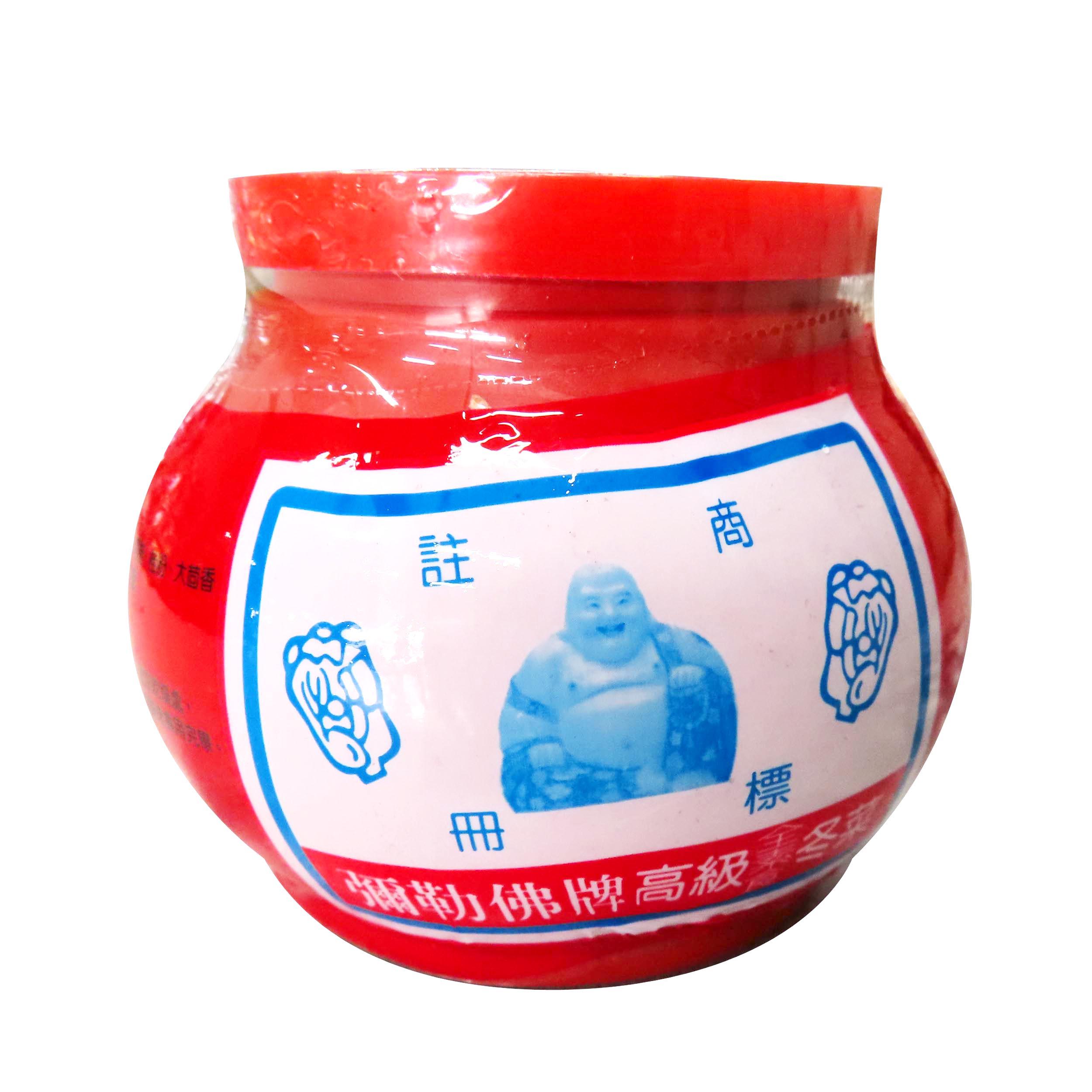 Image Spiced Cabbage 素冬菜 (罐)200grams