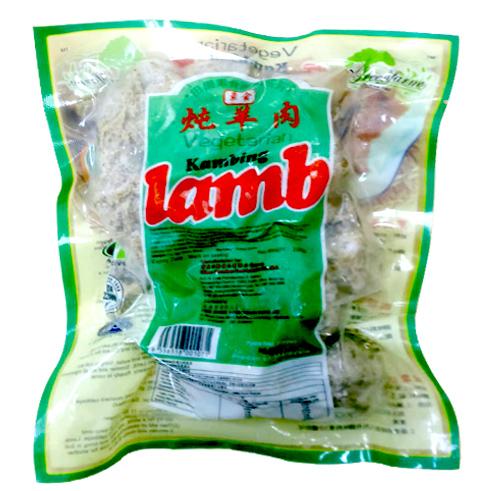 Image Vege Lamb 田园 - 炖羊肉 230grams